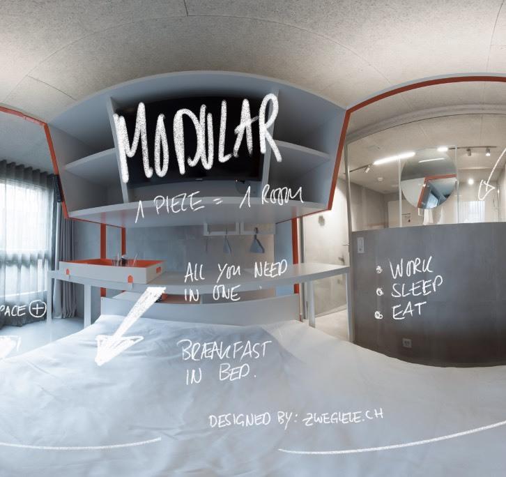 Labroom - Modular