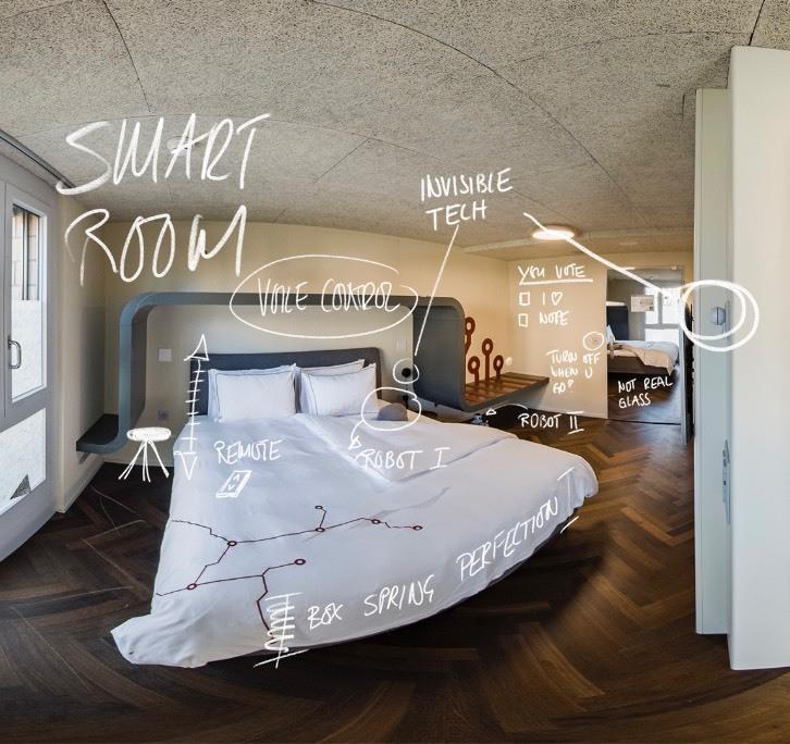 Labroom - Smart